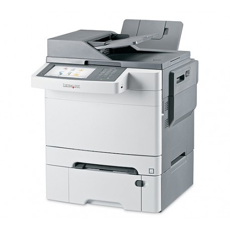 Sided monochrome A4 printing laser 80g / m2