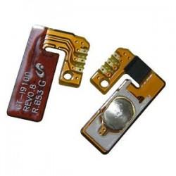 Zapínacie tlačidlo ON / OFF Samsung Galaxy S2 i9100 Power Button - Flex kábel