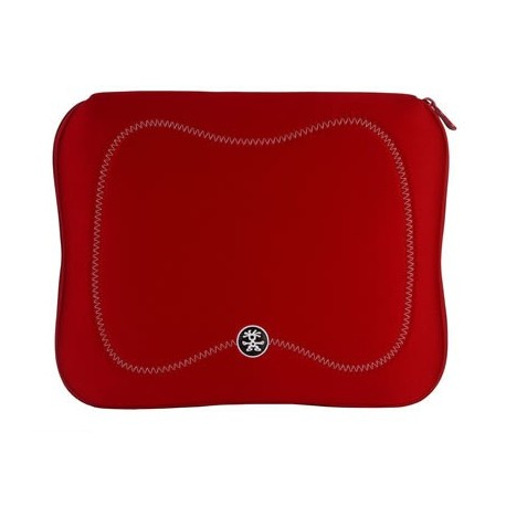 "Crumpler The Gimp 15 ""Special Edition - Red"