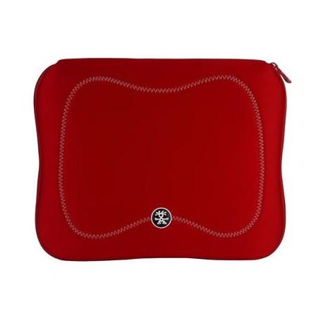 "Pouzdro na notebook 15"" W Crumpler The Gimp - červená TG15W - 010"