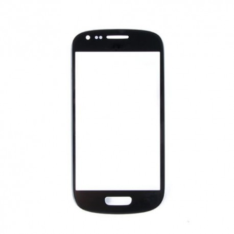 Samsung Galaxy S3 Mini i8190 - Black touch layer touch glass touch panel