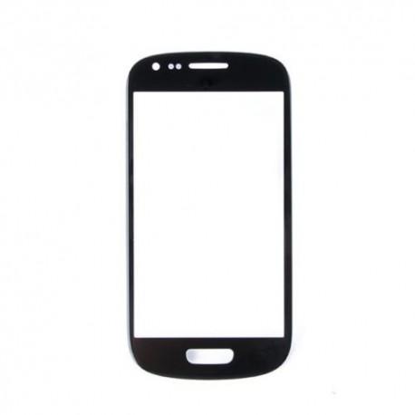 Samsung Galaxy S3 Mini i8190 - Černá dotyková vrstva, dotykové sklo, dotyková deska