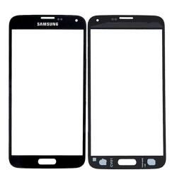 Samsung Galaxy S5 i9600 G900 - Černá dotyková vrstva, dotykové sklo, dotyková deska