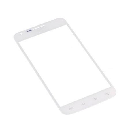 Samsung Galaxy S2 Skyrocket SGH-i717 - Bílá dotyková vrstva, dotykové sklo, dotyková deska