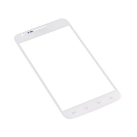 Samsung Galaxy S2 Skyrocket SGH-i717 - white layer of touch, touch glass touch panel
