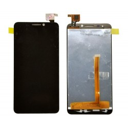 Alcatel One Touch Idol 6030 - LCD displej + dotyková vrstva, dotykové sklo, dotyková deska