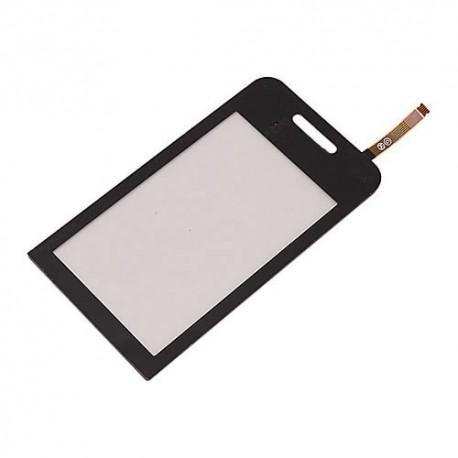 Samsung S5230 GT-S5230 - černá - Dotyková vrstva, dotykové sklo, dotyková deska