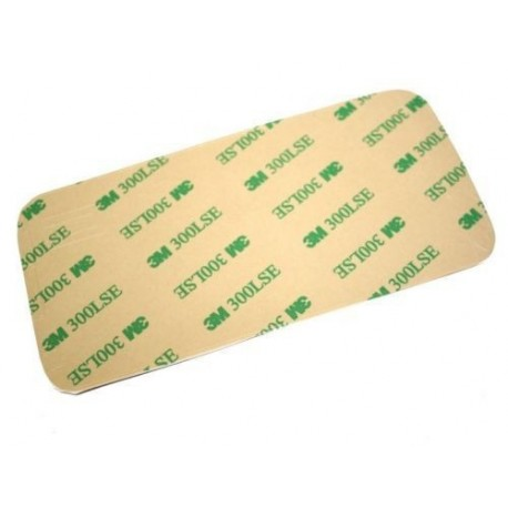 Samsung i9190 Galaxy S4 mini - 3M adhesive tape underneath the touch pad