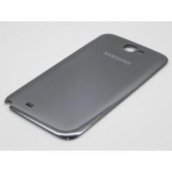 Samsung Galaxy Note 2 N7100 - Zadní kryt baterie - Šedá
