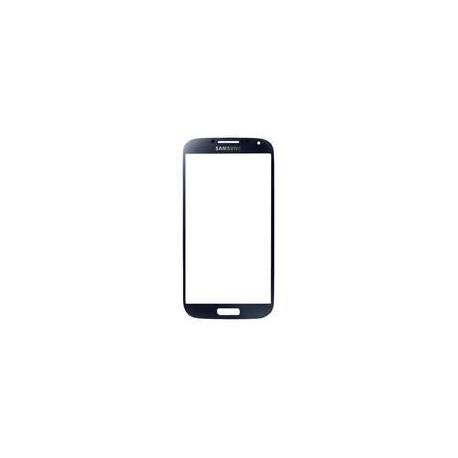 Samsung Galaxy S4 i9500 - Tmavě modrá dotyková vrstva, dotykové sklo, dotyková deska