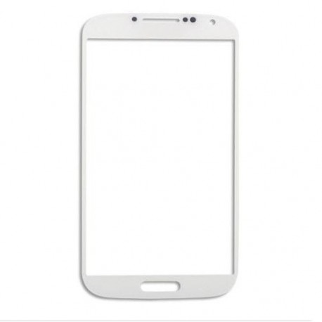 Samsung Galaxy S4 i9500 - White touch layer touch glass touch panel