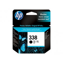 HP 338 C8765E - Black Original Cartridge