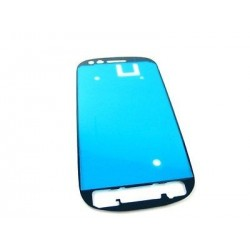 Samsung Galaxy S3 mini i8190 - Adhesive tape underneath the touch pad