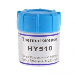 Thermal grease HY510 CPU GPU 10 grams