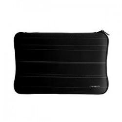 """Neoprénové pouzdro na notebook 15"""" Crumpler The Gimp Special Edition - Černé linkované"""
