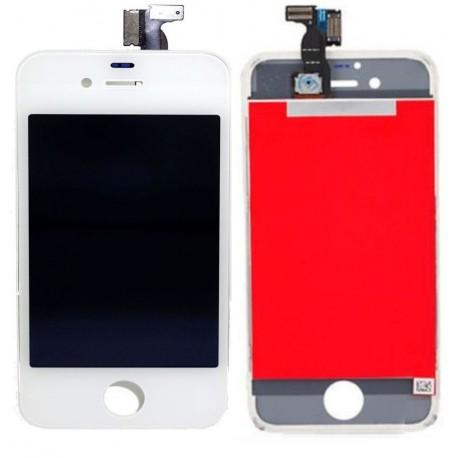 Apple iPhone 5 - Černý LCD displej + dotyková vrstva